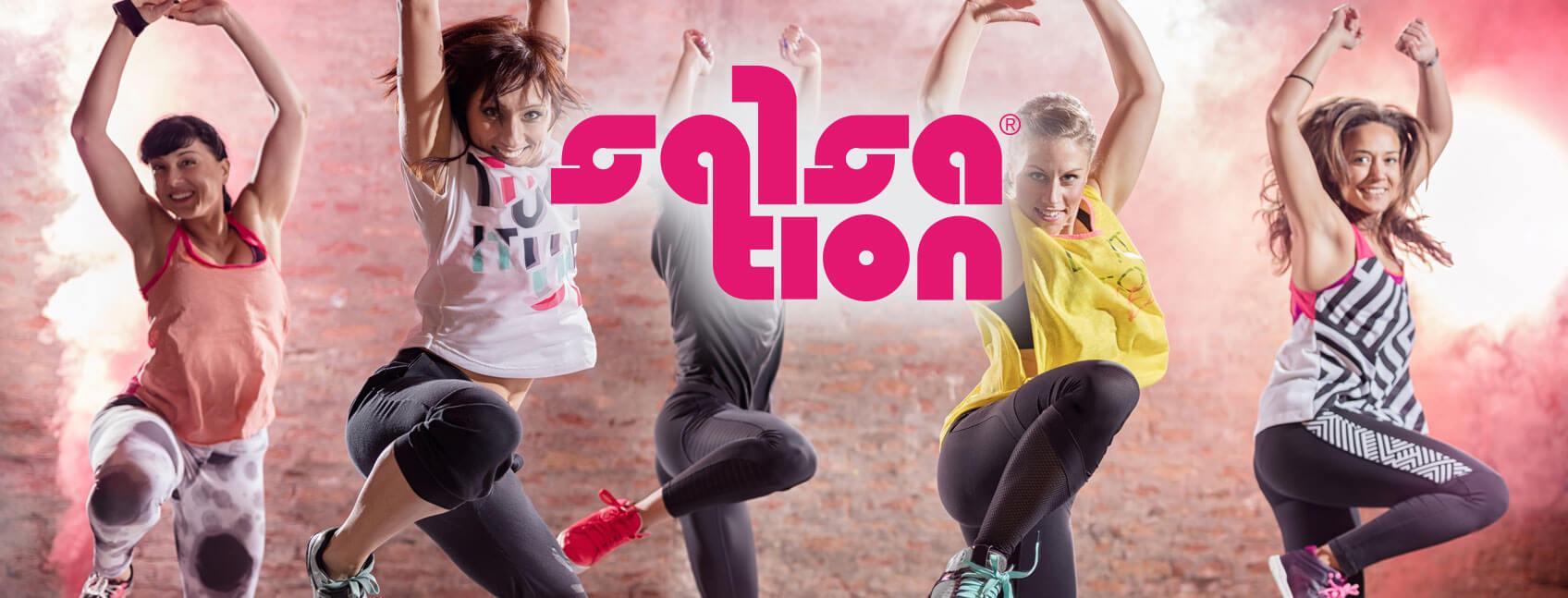 Salsation™ Fitness